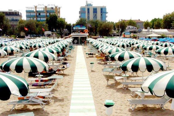 Hotel Palm Beach - фото 21