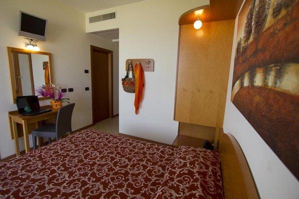 Hotel Palm Beach - фото 4