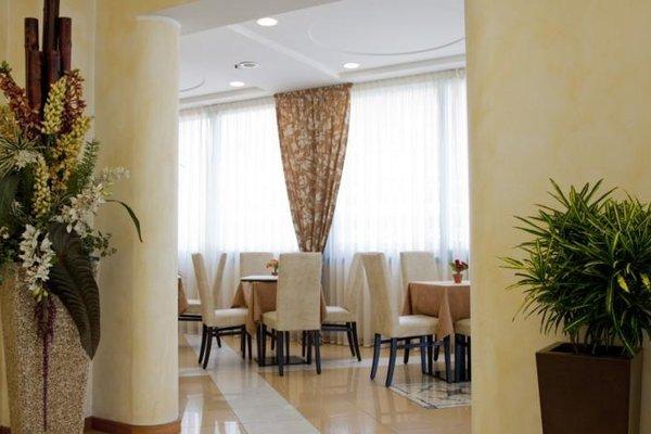 Hotel Palm Beach - фото 7