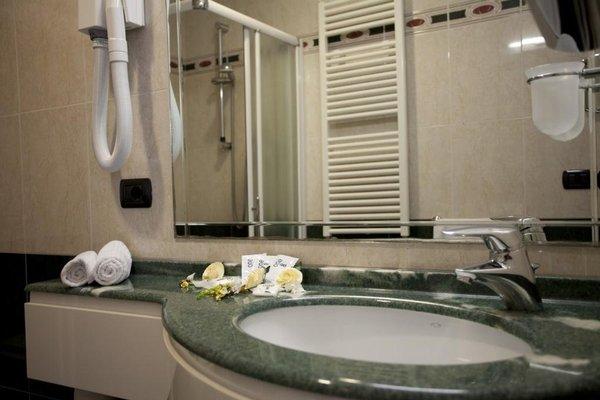 Hotel Palm Beach - фото 9