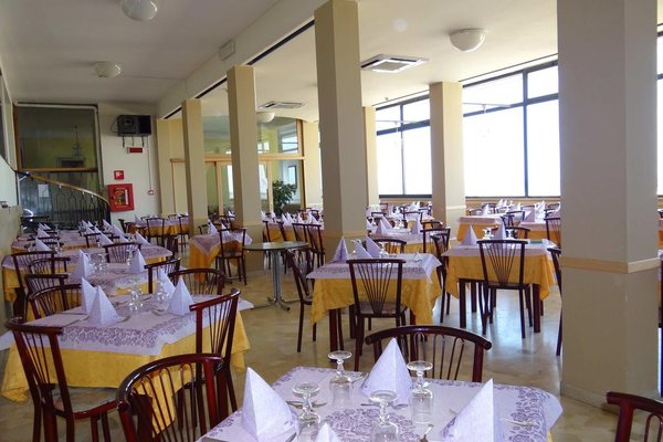 Hotel Blumen - фото 10