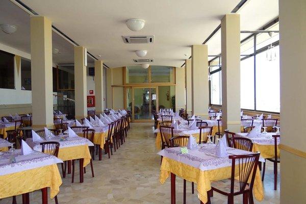 Hotel Blumen - фото 11