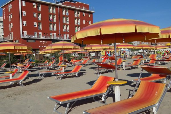Hotel Blumen - фото 21