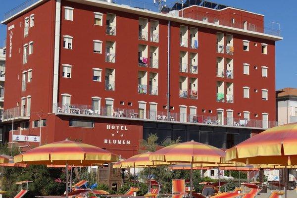 Hotel Blumen - фото 22
