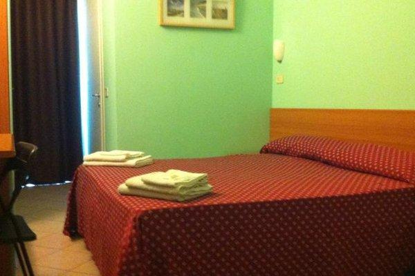 Hotel Blumen - фото 3