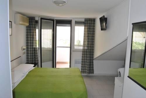Hotel Fabiana - фото 12