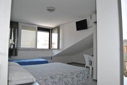 Hotel Fabiana - фото 1