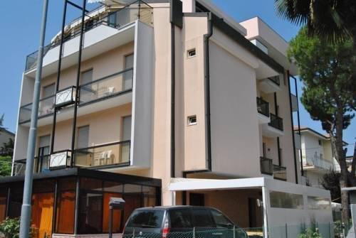 Hotel Fabiana - фото 10