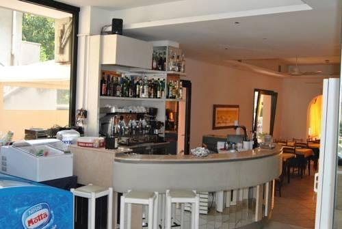 Hotel Fabiana - фото 4