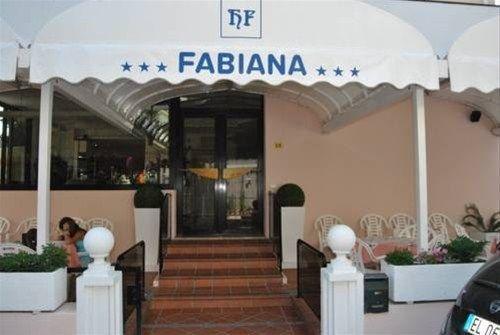 Hotel Fabiana - фото 5