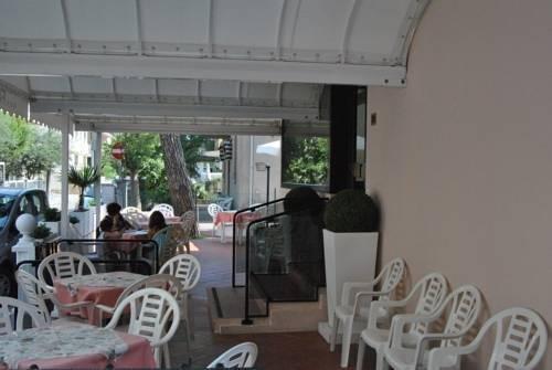 Hotel Fabiana - фото 7