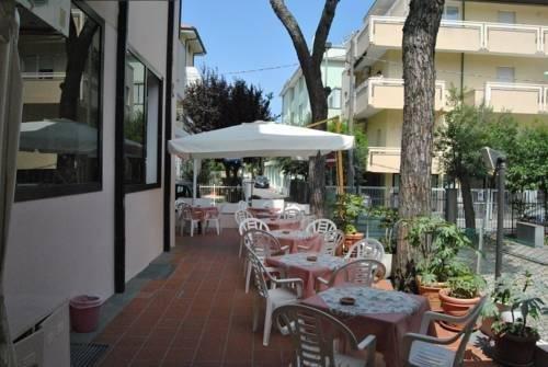 Hotel Fabiana - фото 8