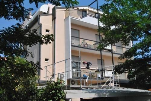 Hotel Fabiana - фото 9