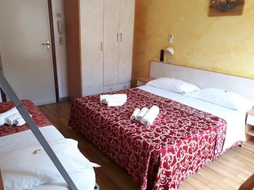 Hotel Ottavia - фото 50