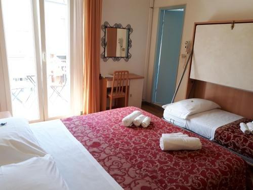 Hotel Ottavia - фото 1