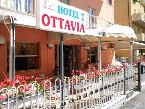Hotel Ottavia - фото 18