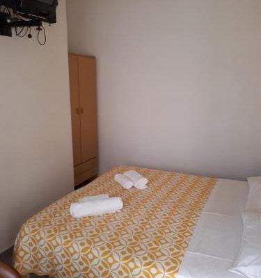 Hotel Ottavia - фото 5