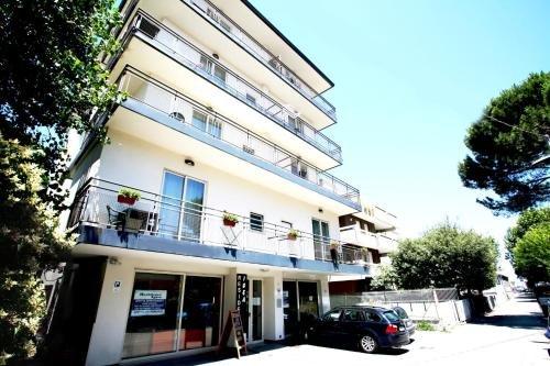 Residence Igea - фото 50