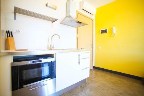 Residence Igea - фото 11