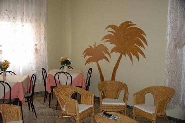 Hotel Ivette - фото 6