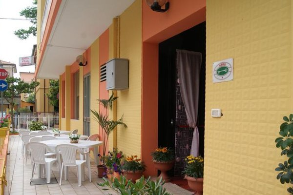Villa Ombrosa - фото 17
