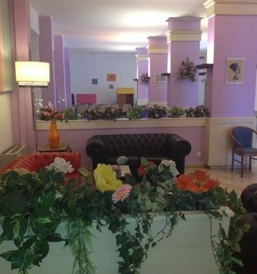 Hotel Montmartre - фото 11