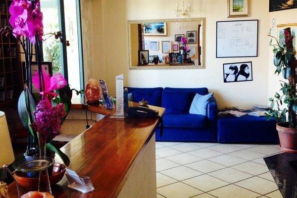 Hotel Ristorante Serena - фото 12