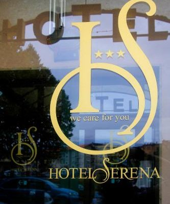 Hotel Ristorante Serena - фото 16