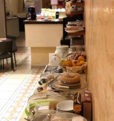 Hotel Ristorante Serena - фото 8