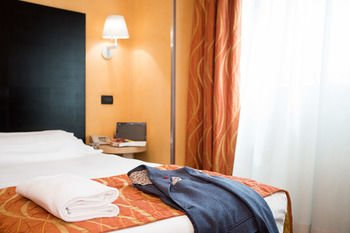 Hotel Majorana - фото 1