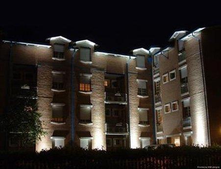Park Hotel - фото 21