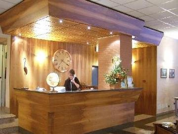 Airone Hotel - фото 16