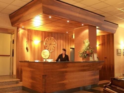 Airone Hotel - фото 17