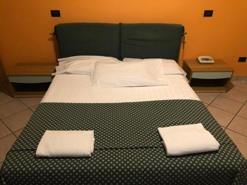 Airone Hotel - фото 6