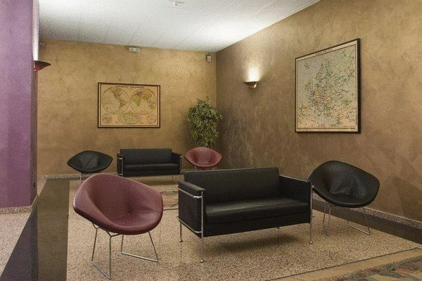 Airone Hotel - фото 7