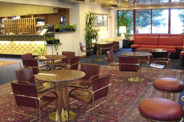 Hotel Cristallo - фото 10