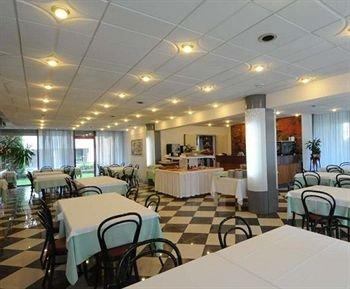 Hotel Cristallo - фото 14