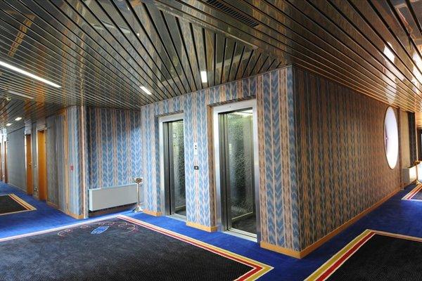 Hotel Cristallo - фото 20