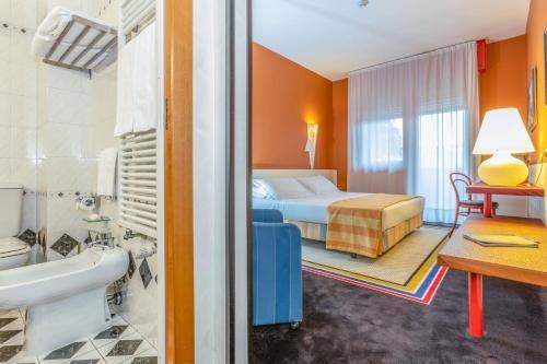 Hotel Cristallo - фото 3