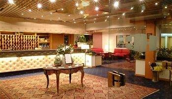 Hotel Cristallo - фото 9