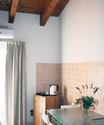 Hotel La Rosta - фото 10