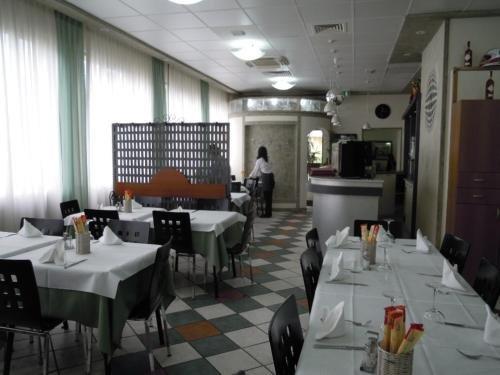 Hotel La Rosta - фото 13