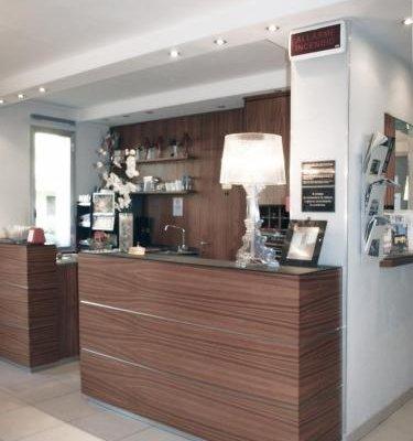 Hotel La Rosta - фото 16