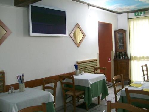 Hotel La Rosta - фото 3