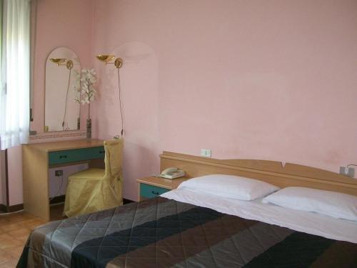 Hotel La Rosta - фото 4