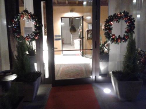 Hotel La Rosta - фото 7