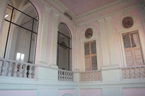 Student's Hostel Della Ghiara - фото 11