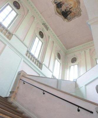 Student's Hostel Della Ghiara - фото 12