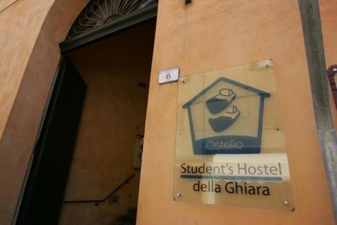 Student's Hostel Della Ghiara - фото 13