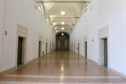 Student's Hostel Della Ghiara - фото 14